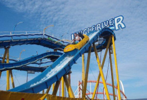 Win UNLIMITED wristbands to Funderland Limerick - YourDaysOut