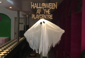 Things to do in County Cavan Kingscourt, Ireland - The Playcentre, Kingscourt Halloween Party - YourDaysOut