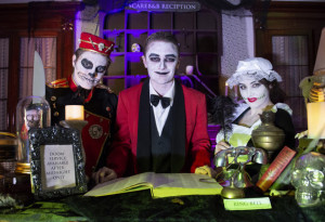 Find fun things to do in Ireland over Halloween | Book tickets for your favourite Halloween events. - YourDaysOut