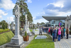 Things to do in County Dublin, Ireland - International Women's Day Tour at Glasnevin Cemetery Museum - YourDaysOut