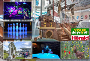 Get discounts to some of Dublin's best days out this mid-term break - YourDaysOut
