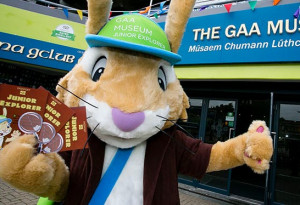 Things to do in County Dublin, Ireland - Croke Park Junior Explorer Tours - YourDaysOut
