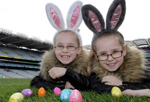 Things to do in County Dublin, Ireland - Croke Park Easter Egg Hunt Stadium Tour - YourDaysOut