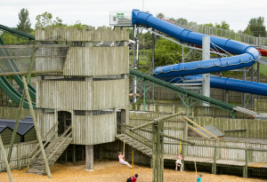 Save money on your trip to Fort Lucan Adventureland and other top family days out - YourDaysOut
