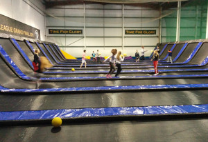 Things to do in Northern Ireland Coleraine, United Kingdom - JumpLanes Coleraine - YourDaysOut