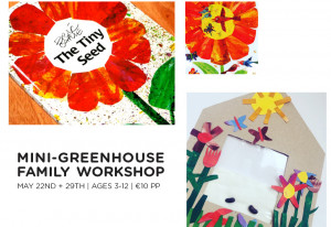 Things to do in County Wicklow, Ireland - Mini-greenhouse workshop - YourDaysOut