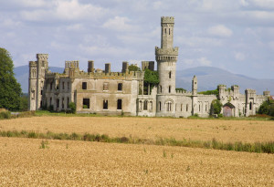 Things to do in County Carlow, Ireland - Duckett's Grove - YourDaysOut