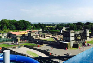 Fort Lucan Adventureland in Dublin permanently removed its trampolines - YourDaysOut