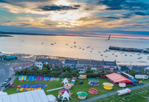 Events on in Ireland this summer - YourDaysOut