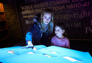 EPIC, The Irish Emigration Museum was voted Europe's Leading Tourist Attraction - YourDaysOut