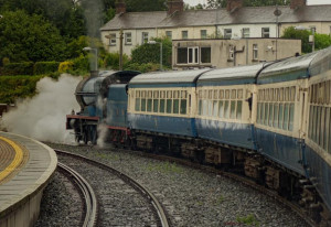 Things to do in County Dublin Dublin, Ireland - Railway Preservation Society of Ireland - YourDaysOut