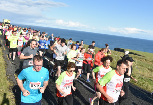 Things to do in County Mayo, Ireland - Céide Coast Half Marathon & 10k - YourDaysOut