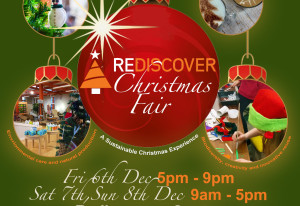 Things to do in County Dublin, Ireland - Rediscover Christmas Fair - YourDaysOut