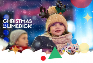 Things to do in County Limerick, Ireland - Christmas in Limerick - YourDaysOut