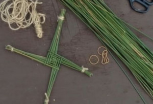 Things to do in County Dublin Dublin, Ireland - St Brigid's Day Craft Workshop - YourDaysOut