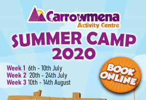 Things to do in Northern Ireland Limavady, United Kingdom - Carrowmena Kids Summer Camp Derry/Londonderry - YourDaysOut