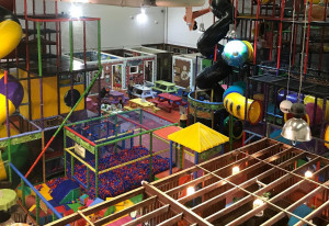 Things to do in County Dublin, Ireland - Birthday Party Bookings | Kidspace Rathcoole - YourDaysOut