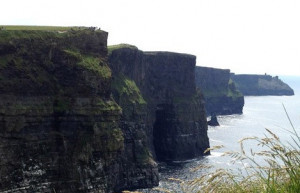 Things to do in County Clare, Ireland - Cliffs of Moher - YourDaysOut
