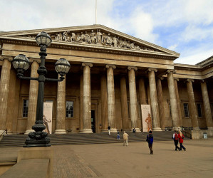 Things to do in England London, United Kingdom - British Museum - YourDaysOut