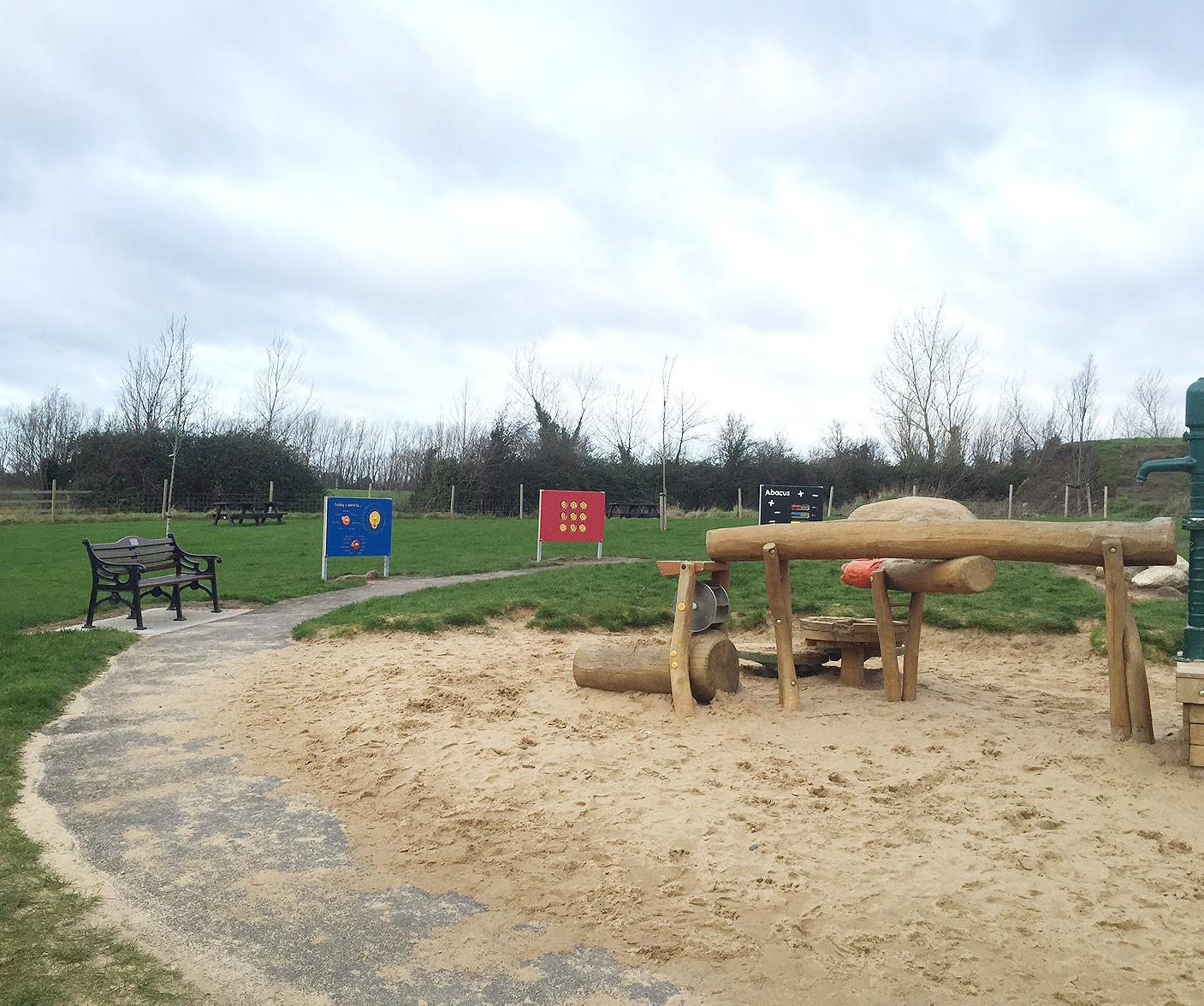 Things to do in County Dublin, Ireland - St. Catherine's Park - YourDaysOut