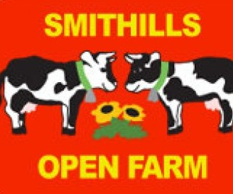 Things to do in England Bolton, United Kingdom - Smithills Open Farm - YourDaysOut