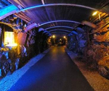 Things to do in County Roscommon, Ireland - Arigna Mining Experience - YourDaysOut