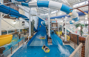 Things to do in County Louth, Ireland - Funtasia Waterpark - YourDaysOut