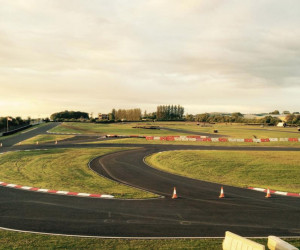 Things to do in Northern Ireland Crumlin, United Kingdom - Nutts Corner Circuit - YourDaysOut