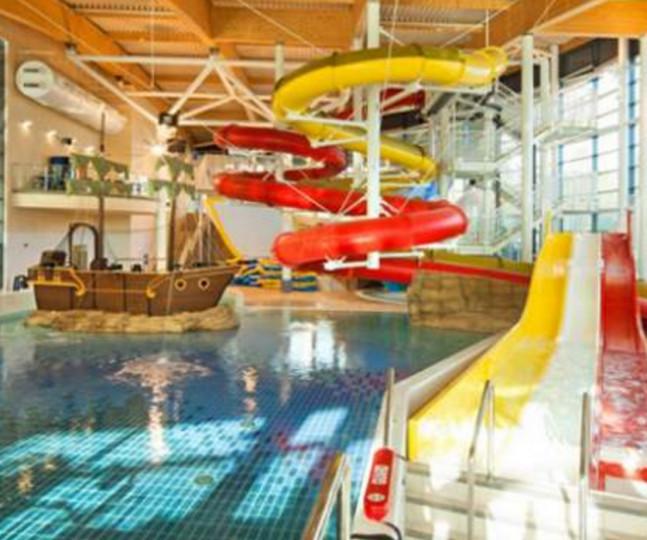 Bangor aurora aquatic leisure complex things to do in - Bangor swimming pool northern ireland ...