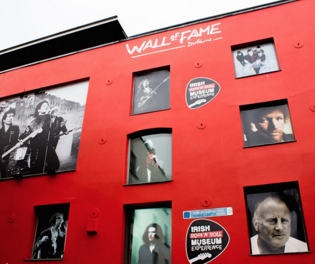 Things to do in County Dublin, Ireland - Irish Rock n Roll Museum Experience - YourDaysOut
