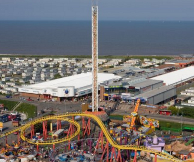 25 Free Things To Do In Lincolnshire Over Summer: Things To Do In England Skegness UK