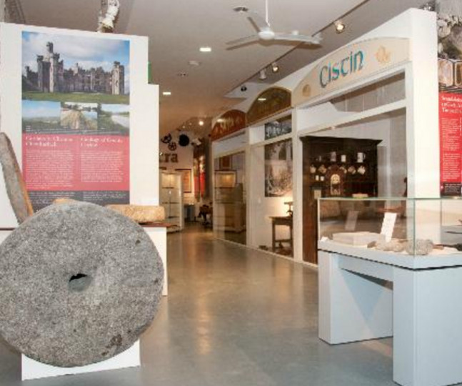 Things to do in County Carlow, Ireland - Carlow County Museum - YourDaysOut