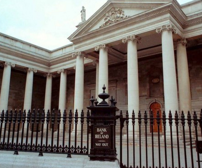 Things to do in County Dublin, Ireland - Bank of Ireland (House of Lords) - YourDaysOut