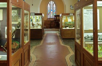 Things to do in County Clare, Ireland - Clare Heritage Museum - YourDaysOut
