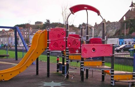 Things to do in County Dublin, Ireland - Howth Playground - YourDaysOut