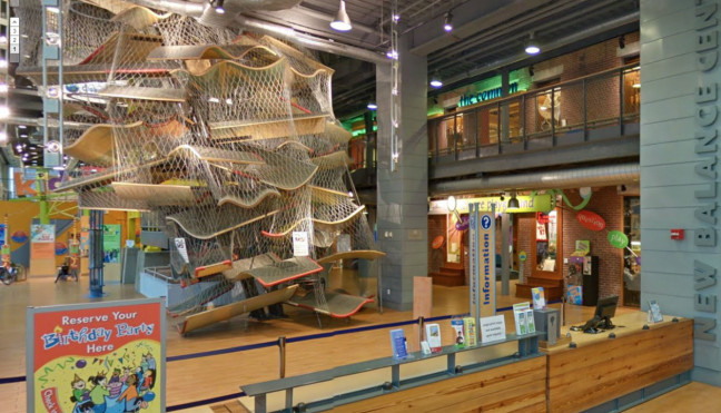 Things to do in Massachusetts, United States - Boston Children's Museum - YourDaysOut