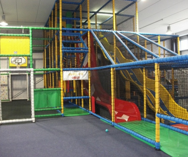 Things to do in County Galway, Ireland - Fun Shack Play Centre - YourDaysOut
