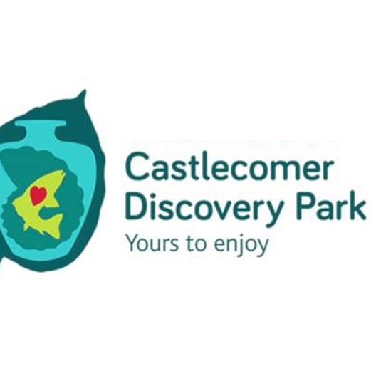 Castlecomer Discovery Park | Summer Deal | Save 20% logo