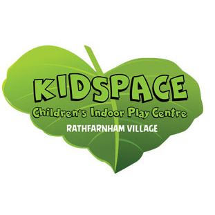Kidspace Rathfarnham Reopening | Birthday Parties logo