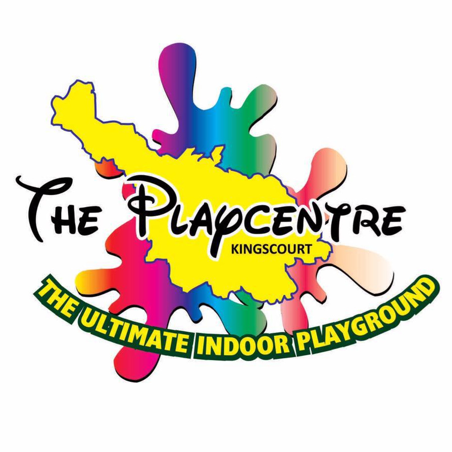The Playcentre logo