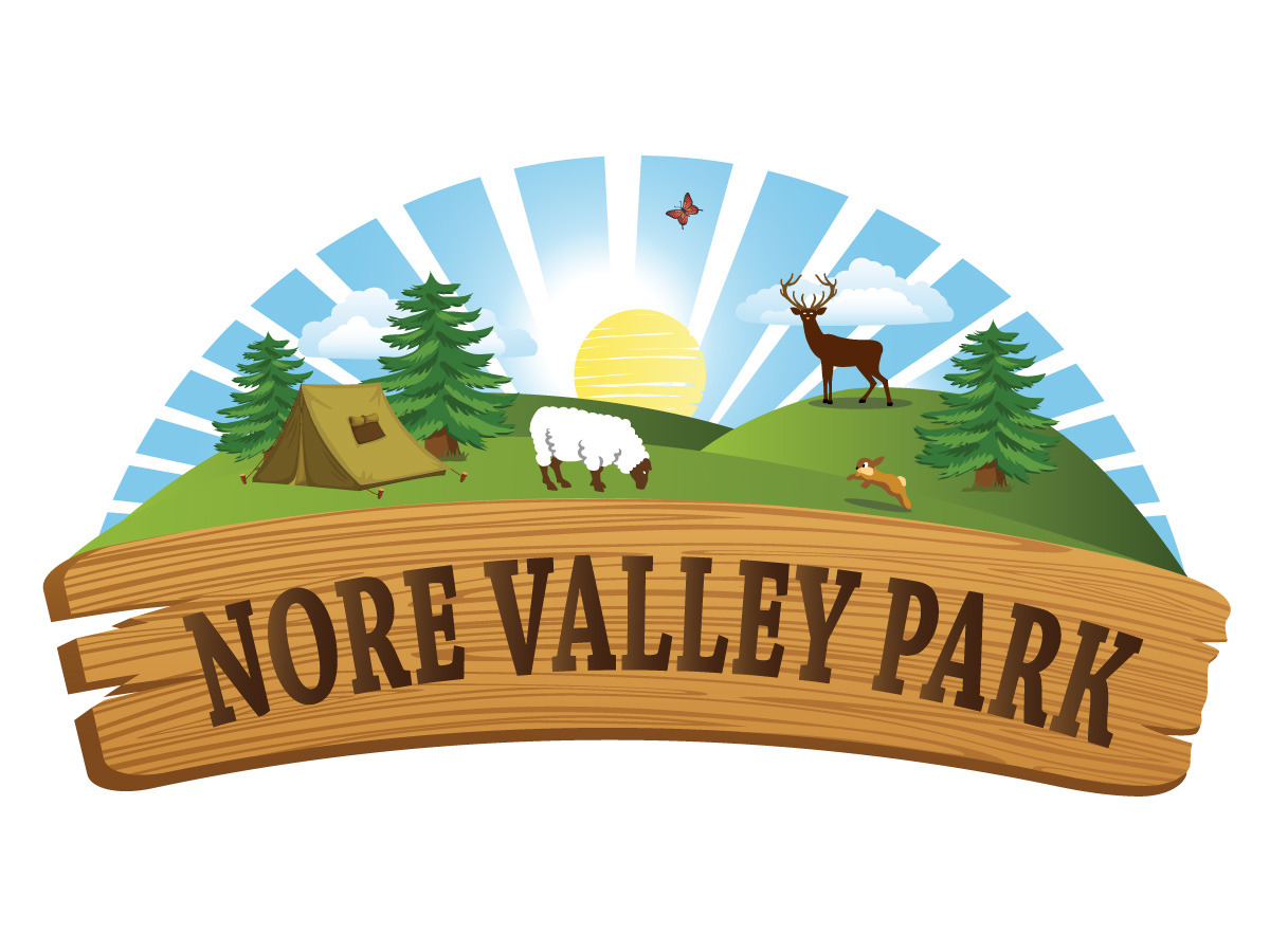 Nore Valley Park logo