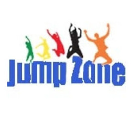 Jump Zone | Liffey Valley logo