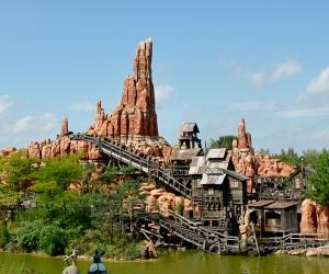 Things to do in Île-de-France, France - Disneyland Paris - YourDaysOut