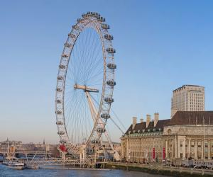 Things to do in England London, United Kingdom - London Eye - YourDaysOut