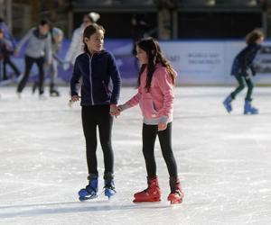 Ice Skating in Ireland - YourDaysOut